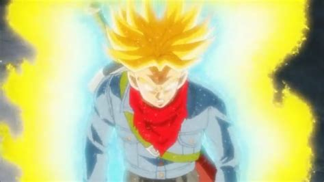 dragon ball super episode  hd trunks rage