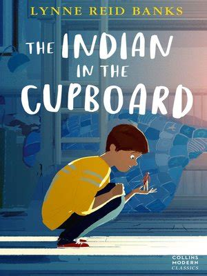 Indian In The Cupboard Audiobook by The Indian In The Cupboard Essential Modern Classics