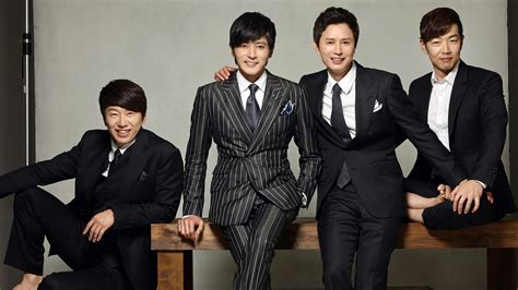 gentlemans dignity korean dramas wallpaper