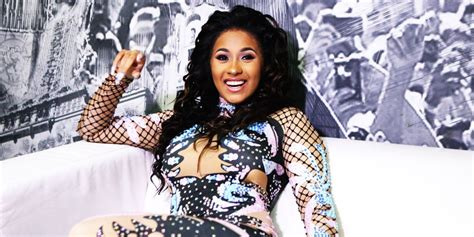 posted   cardi bs stripper