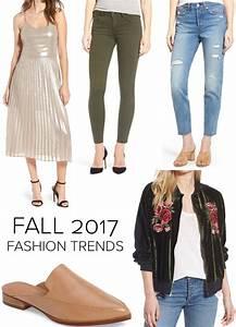 Trends Winter 2017 : 5 trends to consider adding to your fall wardrobe ~ Buech-reservation.com Haus und Dekorationen