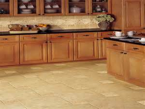 flooring how to pick the best floor for kitchen