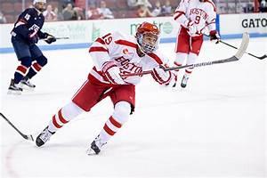 Men's Ice Hockey Takes on Sacred Heart in Home Opener ...