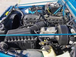 1993 Jeep Wrangler Yj 4x4 5sp 4 0 Engine