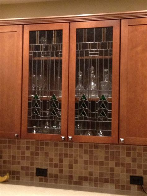 leaded glass kitchen cabinets 17 best images about stained glass kitchen cabinets on 6873
