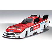 Motorcraft To Sponsor Tasca Racing Funny Car In 2018  NHRA