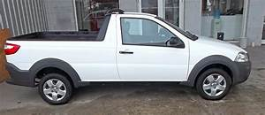 Fiat Strada Working Cabina Simple 1 4 2018 0 Km