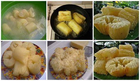 Saat ini banyak banget jenis olahan pisang yang ada di indonesia. Resep Singkong Keju Goreng Crispy di Luar dan Empuk dii Dalam!