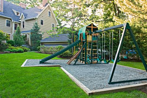 Small Backyard Playground Ideas Archives