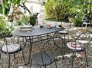 Table De Jardin Solde : salon de jardin fer forg les cabanes de jardin abri de jardin et tobbogan ~ Teatrodelosmanantiales.com Idées de Décoration