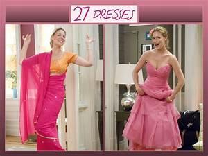 27 dresses wedding movies wallpaper 7429028 fanpop With 27 dresses wedding dress