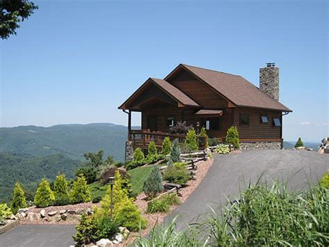 boone nc cabin rentals the cabin at kilkelly s blowing rock boone nc log cabin