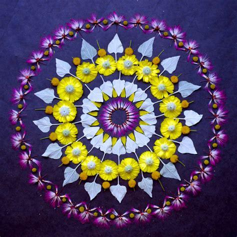 mandala klein new flower mandalas by kathy klein colossal