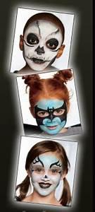 Halloween Schmink Bilder : oktober 2011 kusjesvanons ~ Frokenaadalensverden.com Haus und Dekorationen