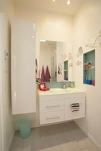 Aménager Une Petite Salle De Bain : am nager une petite salle de bain d conome ~ Melissatoandfro.com Idées de Décoration