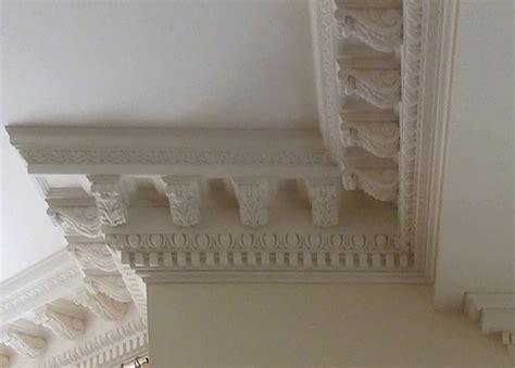 Plaster Crown Molding by Plaster Crown Molding 1 Our Architecture And Design