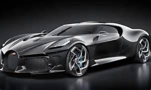 Who Bought The World's Most Expensive Car, Bugatti La