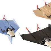 powerup fpv paper air plane