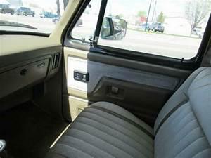 1990 Dodge Ram 2500 4x4