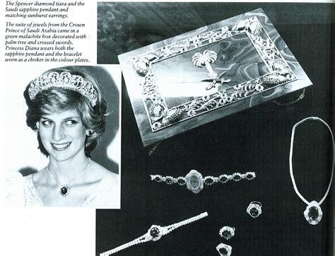 dianas diamond  gemstone necklaces