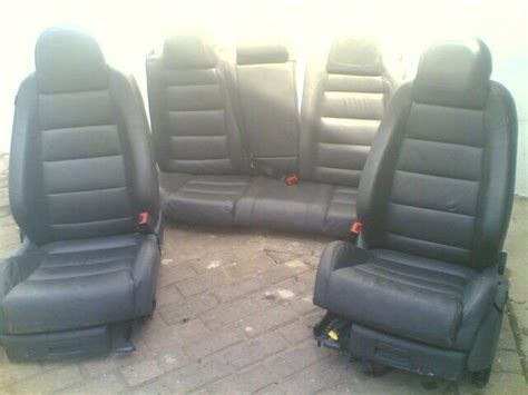 Car Upholstery For Sale by Golf 5 Gti Seats Randburg Gumtree Classifieds South