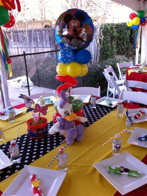 balloon decor  central california centerpiece