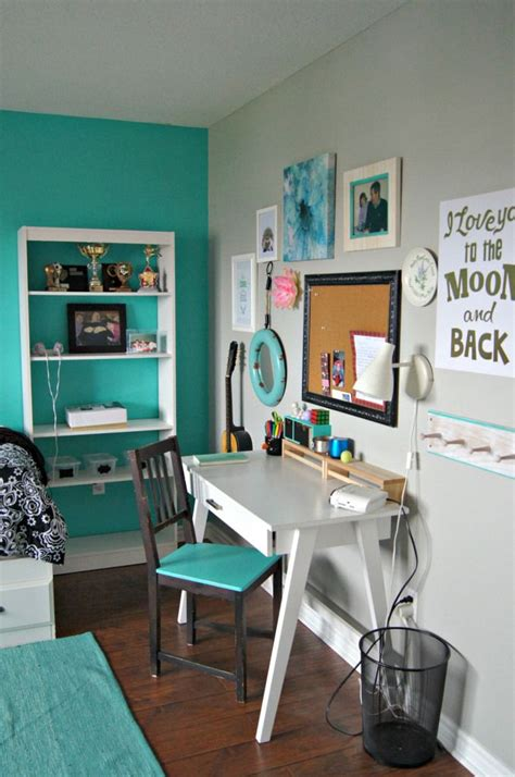stylish bedroom ideas for teal and small room ideas for fabulous