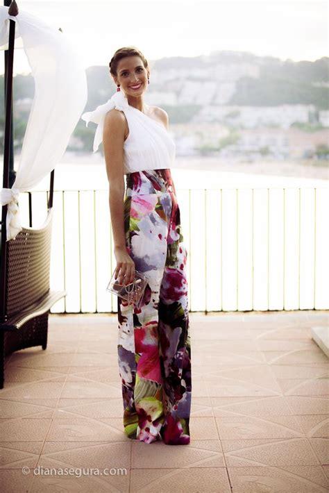 Invitada | vestidos | Pinterest | Pantalones palazzo boda Pantalones palazzo y Palazzo