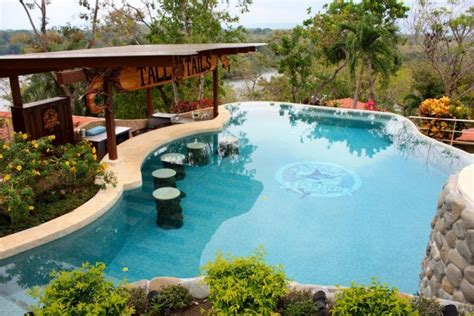 Bar Pool by 20 Swimming Pool Designs With Bars