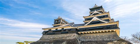Kumamoto Castle  Japan National Tourism Organization