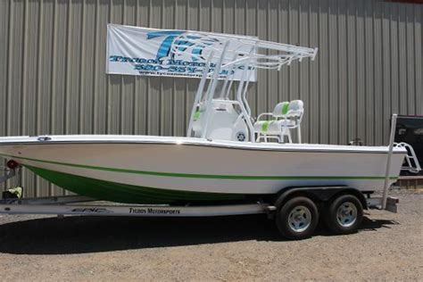 Bowfishing Boats For Sale In Oklahoma by Center Console New And Used Boats For Sale In Oklahoma