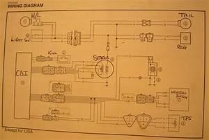 Wr400 Wiring - Dbw
