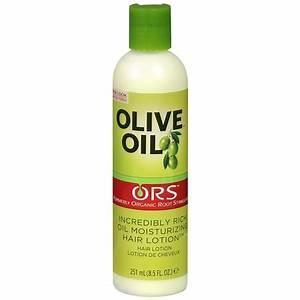 ORS Olive Oil Moisturizing Hair Lotion Walgreens