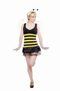 Kostüm Biene Kind : kost m flotte biene damen damenkost m komplett set bienchen bienenkost m l041 kaufen bei vk ~ Frokenaadalensverden.com Haus und Dekorationen
