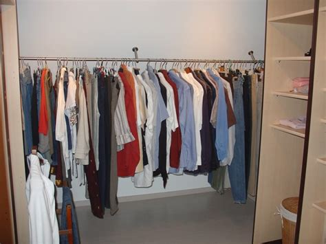 amenagement de dressing