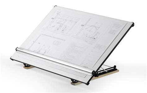 standard grosvenor drawing board accessories drawing