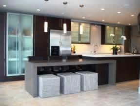 Designs For Kitchen Islands 15 Modern Kitchen Island Designs We