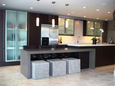 modern kitchen island 15 modern kitchen island designs we