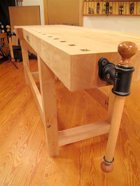 workbench  lie nielsen toolworks popular