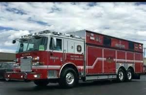 Baltimore City Fire Department Rescue 1