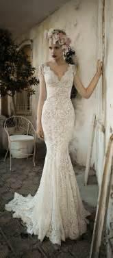 vintage inspired lace wedding dresses top 20 vintage wedding dresses for 2016 brides