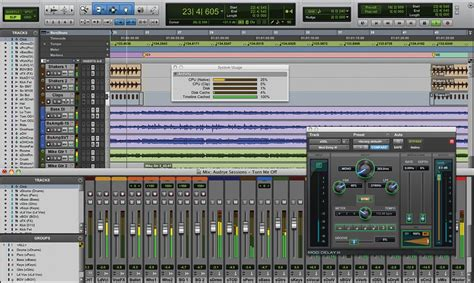 Avid Pro Tools 9 For Windows Free Download
