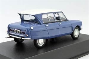 Citroën Ami 6 : citroen ami 6 1967 bouillard bleu die cast model norev 153505 ~ Medecine-chirurgie-esthetiques.com Avis de Voitures