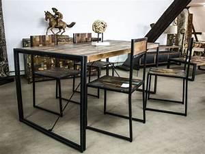 Möbel Aus Altholz : der tischonkel m bel aus altholz ~ Frokenaadalensverden.com Haus und Dekorationen