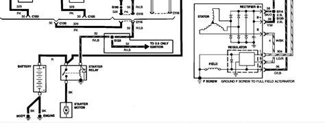 Wiring Diagram For 1988 Ford Ranger by 1988 Ford Ranger Wiring Schematic Wiring Diagram