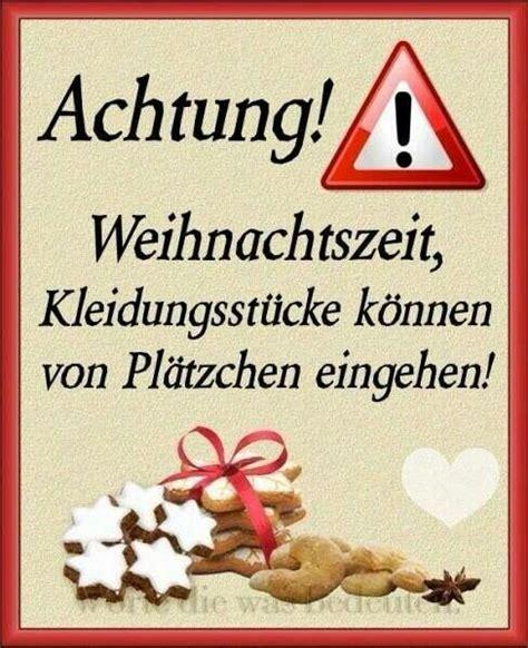 achtung weihnachten spruch weihnachten lustige bilder