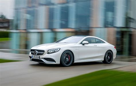 Indeed, the s63 coupe is one of a few cars that exude power and opulence and status and rich excesses all while delivering a driving experience that makes you enjoy the time behind the wheel. 2015 Mercedes-Benz S63 AMG 4MATIC Coupe   New York Auto Show - The Manual   The Manual