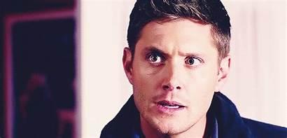 Dean Winchester Supernatural Ackles Jensen Reader Marry