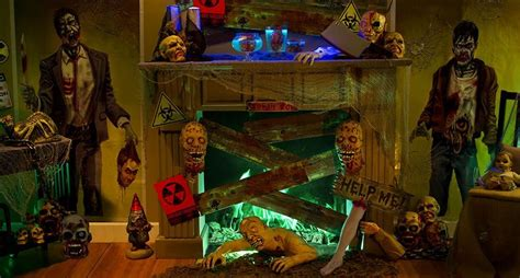 awesome halloween decorations    year