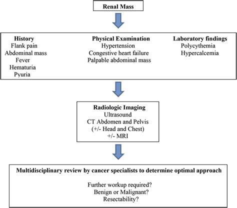 approach  renal masses  pediatrics state